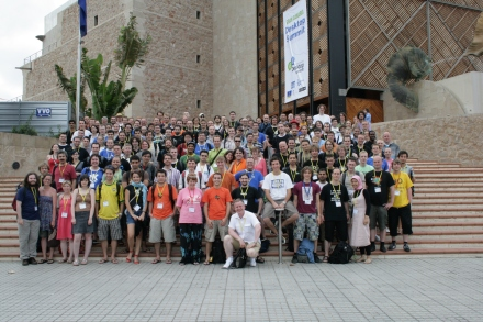 akademy-2009-group-photo